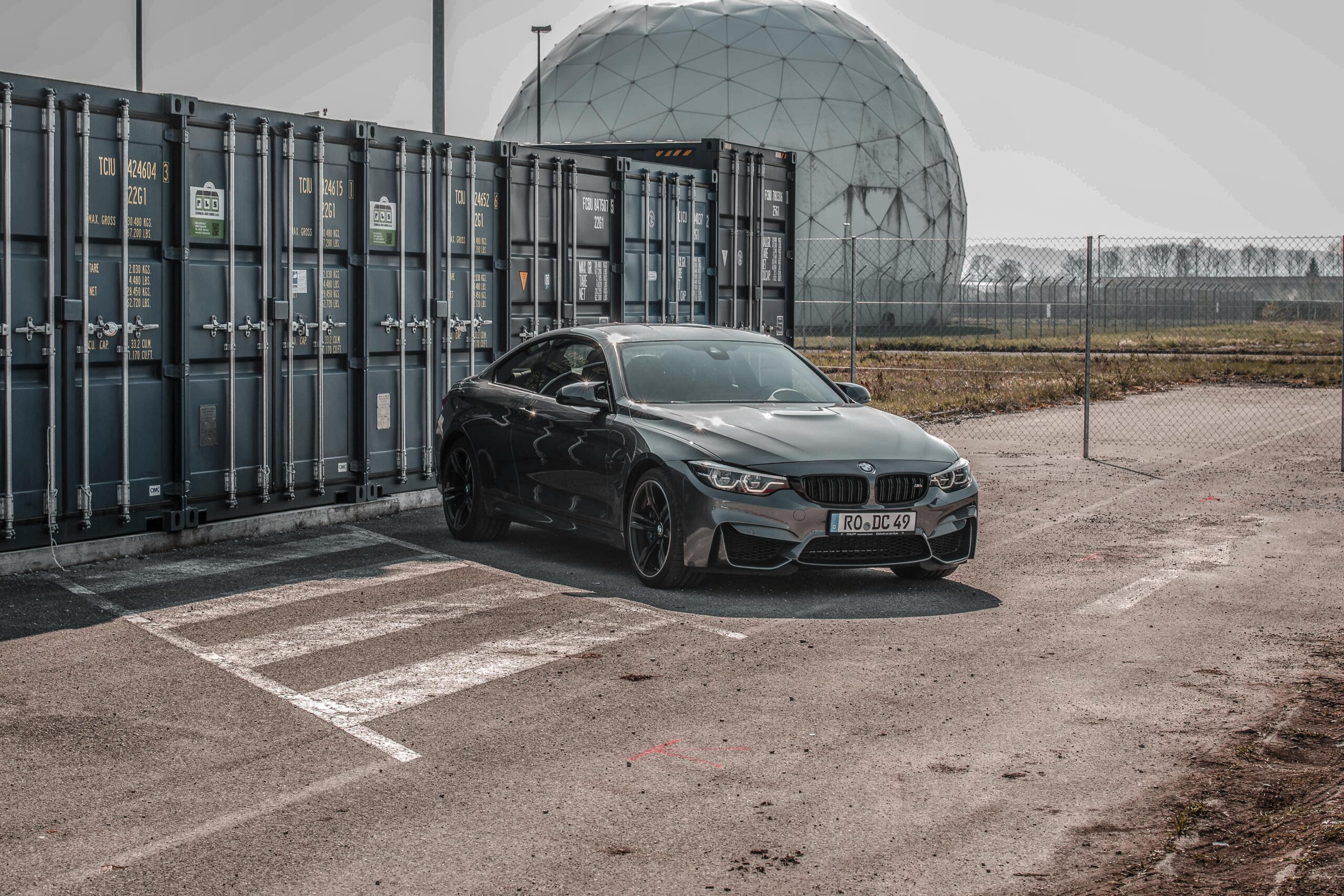 rent a bmw m4 competition in munich