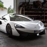 McLaren Schwarzwald Front 3