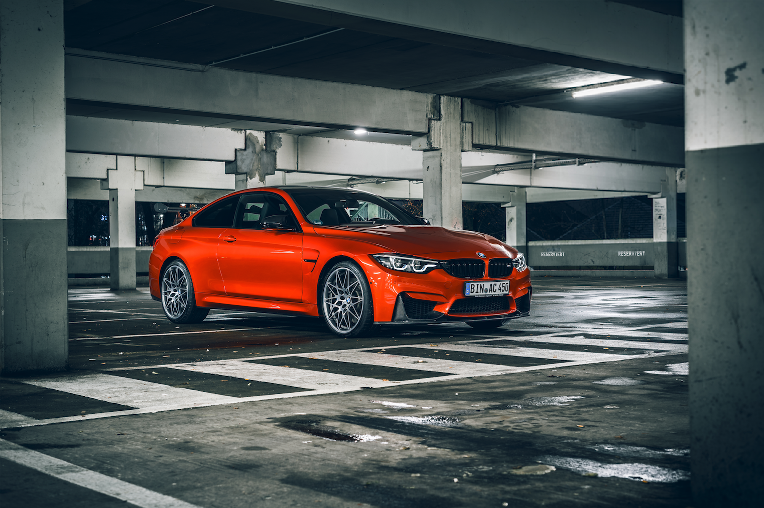 rent a bmw m4 wiesbaden