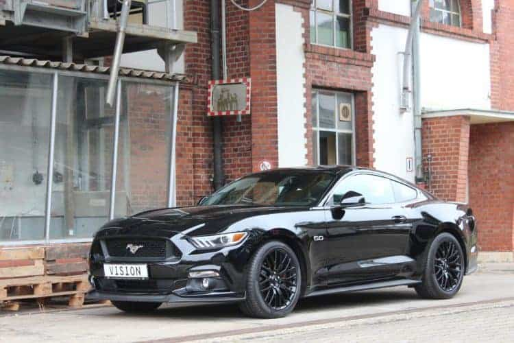 rent a ford mustang gt in berlin drivar i supercar. Black Bedroom Furniture Sets. Home Design Ideas