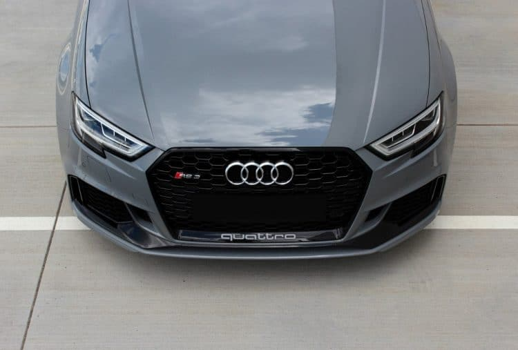 audi rs3 rent frankfurt