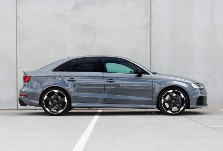 rent an audi rs in frankfurt