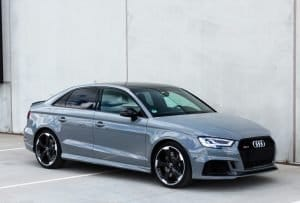 rent an audi rs3 germany