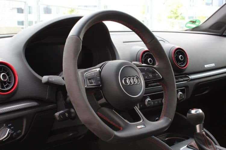 audi rent germany