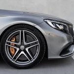 mercedes s63 amg wheels