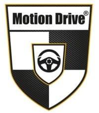 motion drive logo