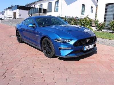 rent a ford mustang in giessen