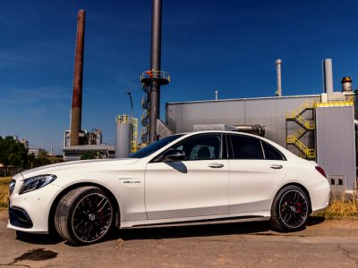 rent a mercedes c63s amg in cologne