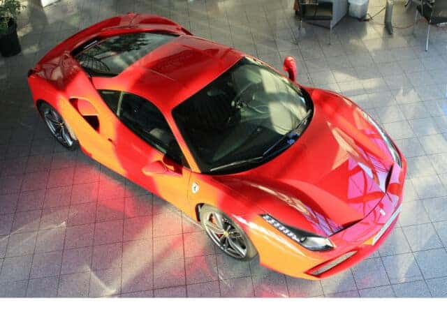 rent a ferrari 488 gtb in wolfsburg