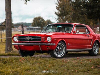 rent a ford mustang classic car cologne