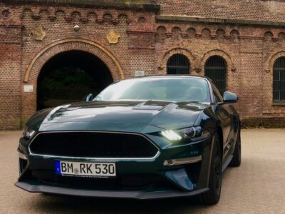 rent a ford mustang gt in cologne