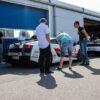 Nissan GT-R Gutschein 4 Runden Rennstrecke fahren