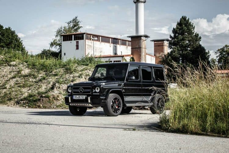 rent a mercedes g63 amg in munich