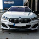 rent a bmw m850i gran coupé in frankfurt