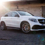 rent a mercedes gle 63 s amg in darmstadt