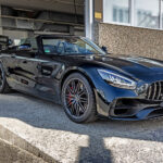 rent a mercedes amg gt-s roadster in stuttgart