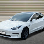 rent a tesla model 3 long range