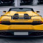 Lamborghini Huracan Spyder in Heilbronn 05