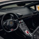 Lamborghini Huracan Spyder in Heilbronn 08