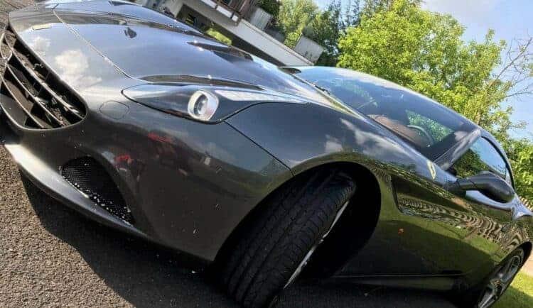 Ferrari California T 1