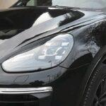 Porsche Cayenne S 2
