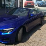 rent an bmw m4 competition in frankfurt 3