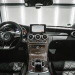 Mercedes C63S Edition 1