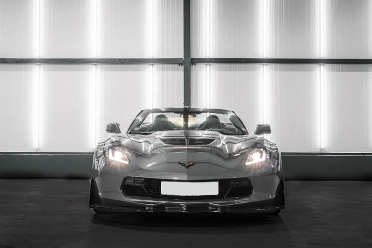 Corvette Z06 Competition 2
