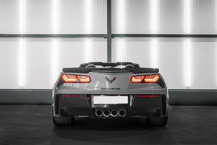 Corvette Z06 Competition 4