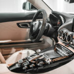Mercedes AMG GT S mieten in Bremen