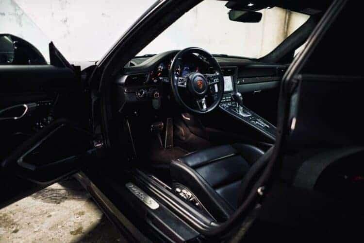 rent an porsche 911 turbo s 3