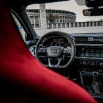 rent an Audi RSQ3 in Berlin 3