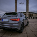rent an Audi RSQ3 in Berlin 2