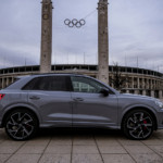rent an Audi RSQ3 in Berlin