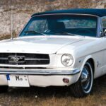 rent an ford mustang oldtimer in munich 5