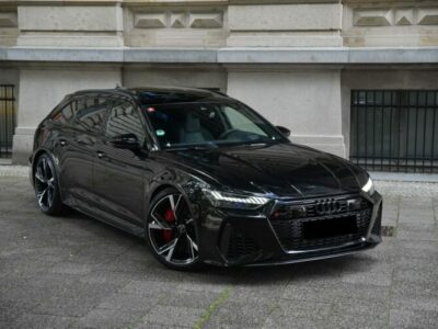 rent an audi rs6 in berlin