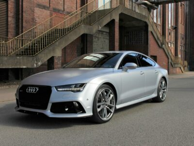 rent an audi rs7 performance in dortmund