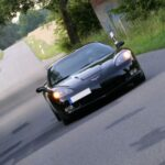 Corvette C6 Z51