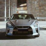 Rent a Nissan GTR in Munich
