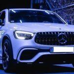 Mercedes GLC 63 S AMG