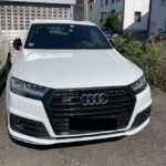Audi SQ7