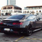 Rent a Mercedes S63 AMG in Frankfurt